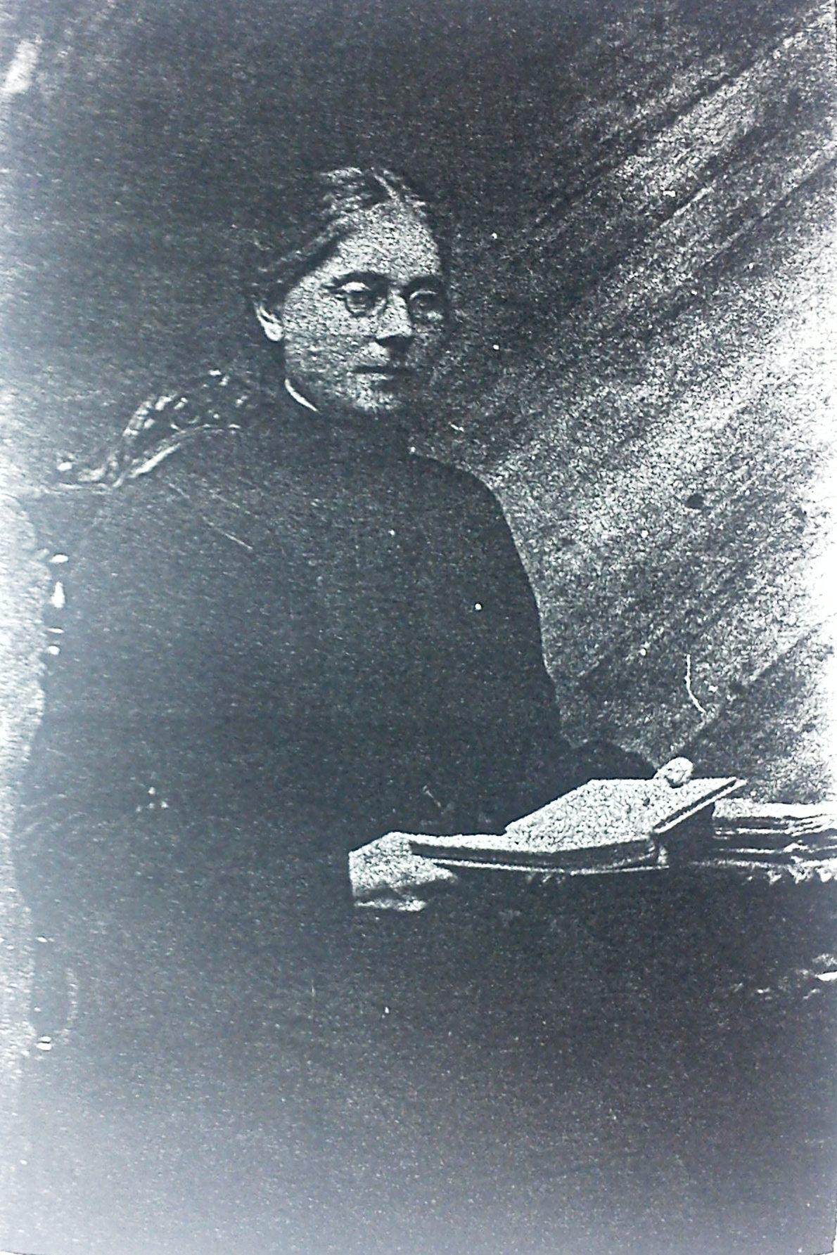 Matka Ludwika